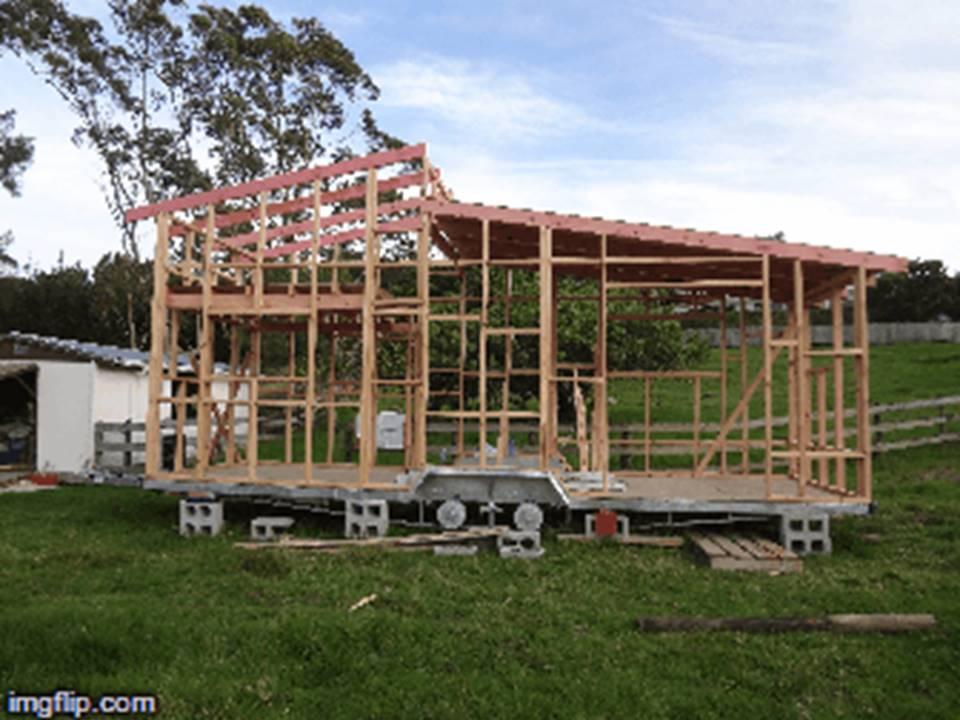 Building a House 2