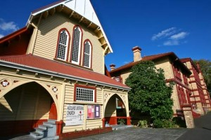 auckland unitarian church, auckland unitarian church, unitarian universalists, new zealand, UU, auckland history