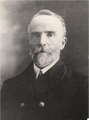 Joseph Cochrane Macky (1855 - 1915)