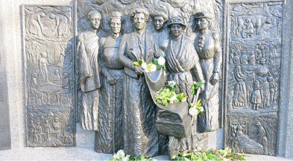 Kate Shepherd Memorial